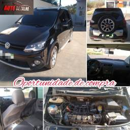 Cross fox 2013 automarico imotion 67 mil km rodados original tel * willian