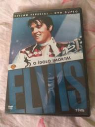 Vendo Coleção Elvis Presley Especial