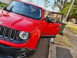 Jeep Renegade Sport 15/16