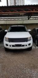 Ford Ranger CD XL 2.2 4x4 Diesel Manual