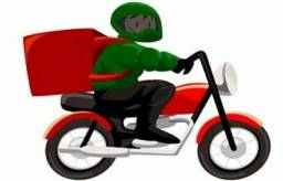 Motoboy e Bike p/ app delivery.