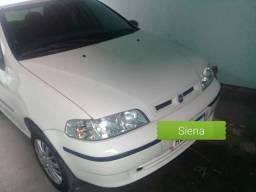 Siena 2003 - 1.3 com GNV