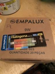 Lampada Halogena Empqlux 150W 240 V