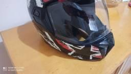 Capacete Bieffe 3 Sport T60