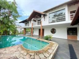 Casa no Água Cristal - 840 m² - 4 suítes