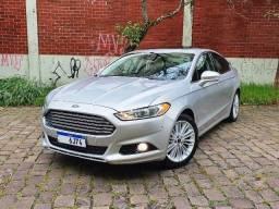 Ford - Fusion Titanium Ecoboost AWD *46.000km - 2015