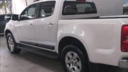 Caminhonete S10 LTZ 2014/14 Branco