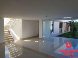 SGJ [K161] Mansão no Condomínio Boulevard Lagoa 370m² com 4 suítes
