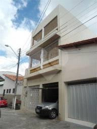 Casa à venda com 5 dormitórios em São gerardo, Fortaleza cod:31-IM353968