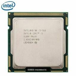 processador i5 760 4nucleos lga 1156