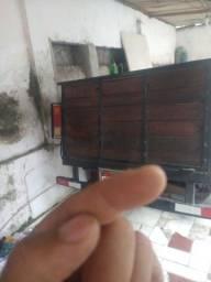 Reboque carretinha carroça