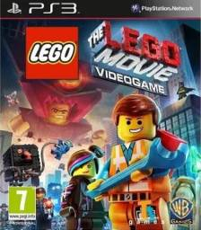Lego The Movie Ps3