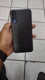 A50 Samsung - Trocar a tela - 128GB