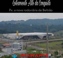 lote plano 75 mil no Água Branca - Beltrão