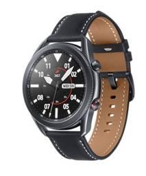 Relógio Samsung Galaxy Watch3 LTE 45 mm Novo Na Caixa Nota Fiscal