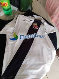 Camisa do Vasco raridade tam M
