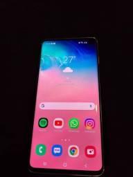 Galaxy S10 128GB Garantia ate 2022