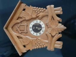 Relógio cuco rei