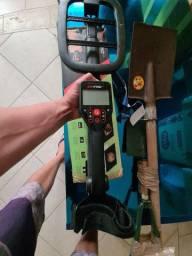 Detector de metais - go find 44