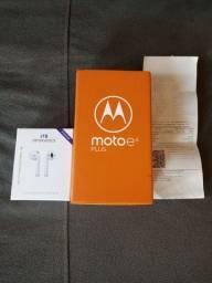 Moto E6 plus (tomé açu PA)
