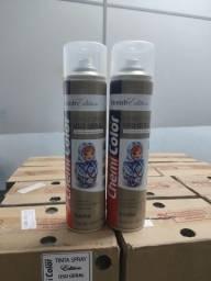 Verniz spray chemicolor incolor