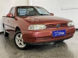 Volkswagen Saveiro CL 1.6 MI