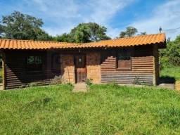 Terreno com 20 mil m² á venda, com uma casa em fase de acabamento, Pará de Minas
