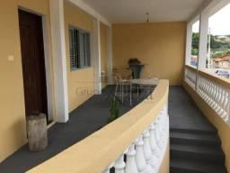 Aluga-se Otimo Casa no Jardim Telespark SJC - Ref.:39874BF