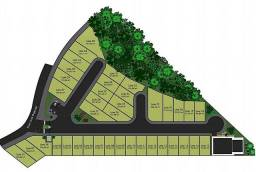 Título do anúncio: Terrenos em Condomínio Fechado no Abranches!!