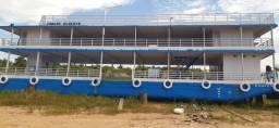 Embarcaçao Ferry boat
