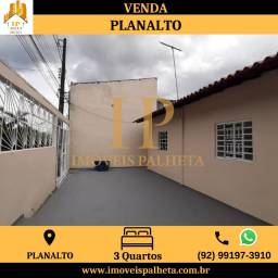 Casa no Planalto, 3 quartos