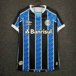 Camisa Do Grêmio Personalizada Original