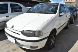 Fiat palio 1999 1.0 mpi ex 16v gasolina 2p manual