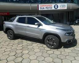 Fiat toro 2020 2.0 16v turbo diesel freedom 4wd at9