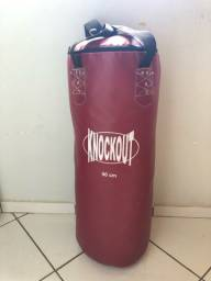 Saco de pancadas 90cm Knockout