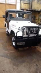 Jeep 1975