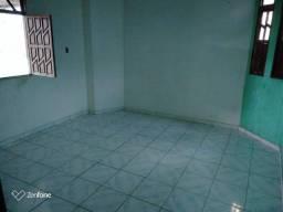 IMC - Casa em Stella Maris, 3/4, arejada, 1 banheiro, 90m², confortável.
