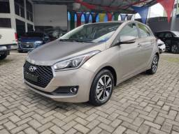 Hyundai Hb20 Premium AT 2019
