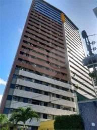 Apartamento à venda com 3 dormitórios em Cocó, Fortaleza cod:31-IM497836