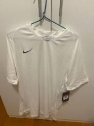 Camisa nike branca