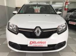 Renault Logan 1.0 GNV
