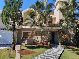 Título do anúncio: Casa com 4 dormitórios, sendo 3 suítes,à venda, 388 m² por R$ 1.800.000 - Lago dos Cisnes