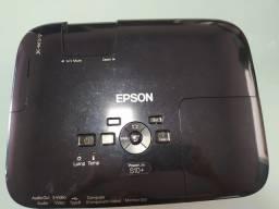 Projetor Epson Power Lite S10+