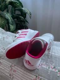 Tênis Adidas inf Fem tam 31