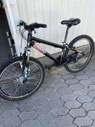 Vendo bike para dowhill Mônaco black board