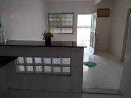 Casa 02 qtos garagem coberta Nilópolis RJ Ac carta