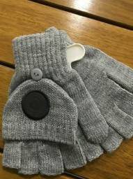 Hora de aquecer do frio