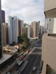 Apartamento à venda com 3 dormitórios em Centro, Curitiba cod:AP01447