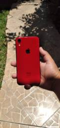 iPhone XR - 64gb - RED