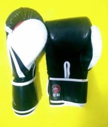 Luvas box/ muay thai 12oz